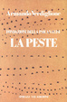 Cover of La peste