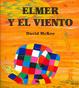 Cover of Elmer Y El Viento/elmer And the Wind