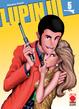 Cover of Lupin III vol. 5