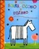 Cover of Dallo scarabocchio al disegno. 120 attività di introduzione al grafismo per piccoli curiosi