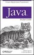 Cover of Java Pocket Guide