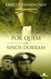 Cover of Por Quem os Sinos Dobram
