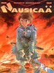 Cover of Nausicaä vol. 21