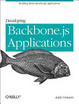Cover of Developing Backbone.js Applications