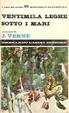 Cover of Ventimila leghe sotto i mari