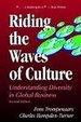Cover of Riding The Waves of Culture