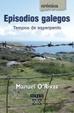 Cover of Episodios galegos