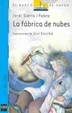 Cover of La fábrica de nubes