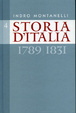 Cover of Storia d'Italia vol. 4