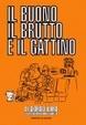 Cover of Il buono il brutto e il gattino