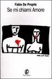 Cover of Se mi chiami amore