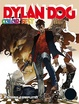 Cover of Dylan Dog Color Fest n. 11
