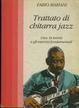 Cover of Trattato di chitarra jazz