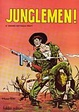 Cover of Junglemen!