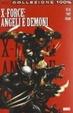 Cover of X-Force: Angeli e Demoni