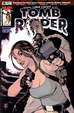 Cover of Tomb Raider #18