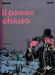 Cover of Il paese chiuso