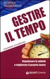 Cover of Gestire il tempo