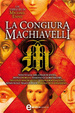 Cover of La congiura Machiavelli