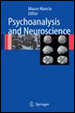 Cover of Psychoanalysis and Neuroscience