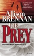 Cover of The Prey