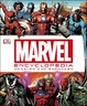 Cover of Marvel Encyclopedia
