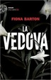 Cover of La vedova