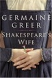 Cover of Shakespeare's Wife