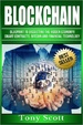Cover of Blockchain: Blueprint to Dissecting the Hidden Economy!
