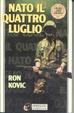 Cover of Nato il quattro luglio