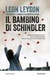 Cover of Il bambino di Schindler