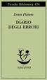 Cover of Diario degli errori