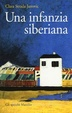 Cover of Una infanzia siberiana