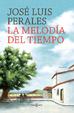Cover of La melodía del tiempo
