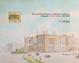 Cover of Un archivio di architettura tra ottocento e novecento