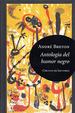 Cover of Antología del humor negro