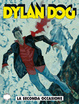 Cover of Dylan Dog n. 296