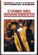 Cover of L'uomo del Rinascimento