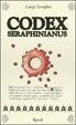 Cover of Codex Seraphinianus