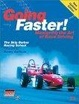 Cover of Going Faster! Mastering the Art of Race Driving