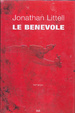 Cover of Le benevole