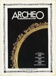 Cover of Archeo, attualità del passato n° 1