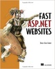 Cover of Fast ASP.NET Websites
