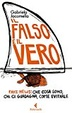 Cover of Il falso e il vero