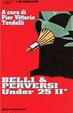 Cover of Belli e perversi