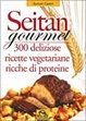 Cover of Seitan gourmet