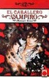 Cover of El caballero vampiro #12