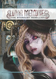 Cover of Lunar Memories: the stardust rebellion