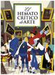 Cover of El hematocrítico de arte