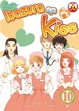 Cover of Itazura na Kiss vol. 10